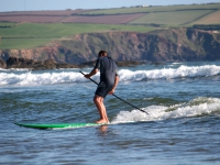 Stand Up Paddle - Golfe du Morbihan (56) - AVEL PAD_3