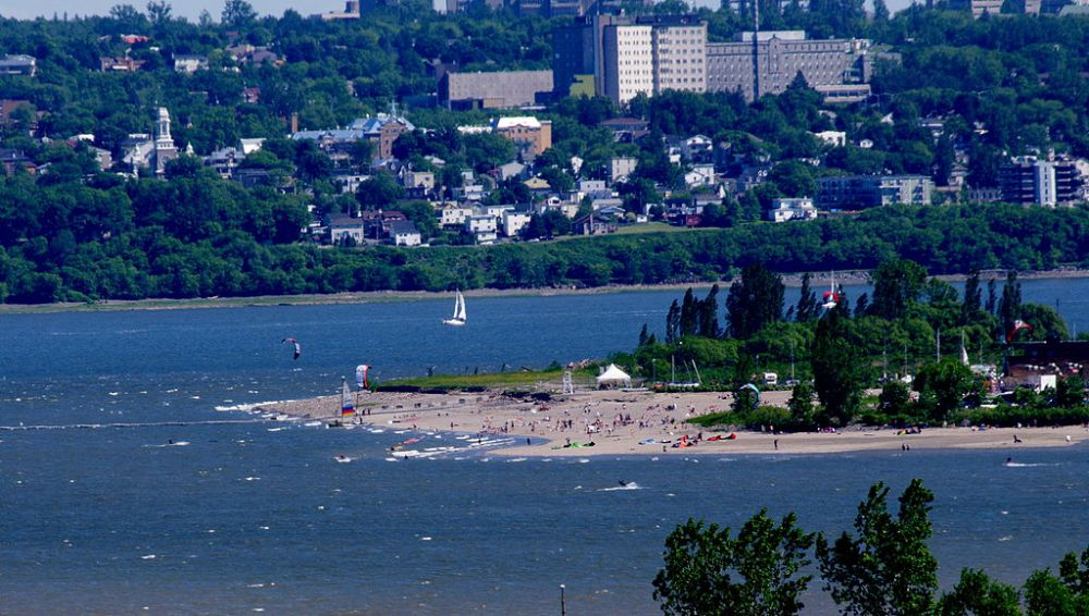 Baie Beauport Canada