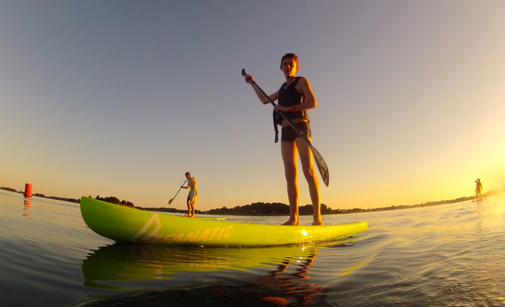 Tarifs Stand Up Paddle Sup Vannes Golfe Morbihan 56